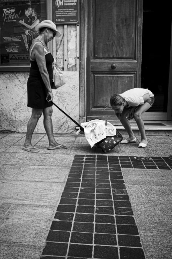 """""""Qu'est ce donc"""" Reynald Garet / Photograf ' EU 19e 44pts"""