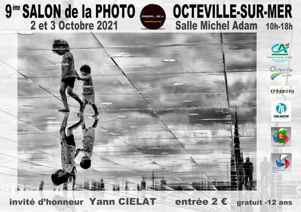 9e Salon de la photo Reflex à Octeville-sur-Mer
