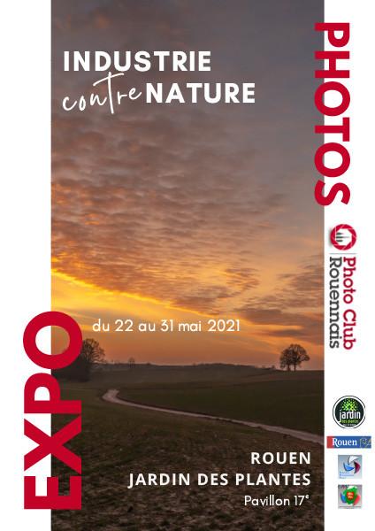 Exposition du Photo-Club Rouennais à Rouen